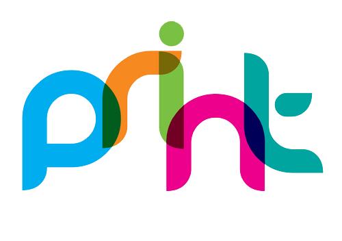 Print services d.o.o. logo